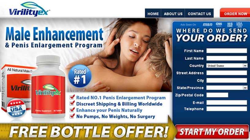 Sexual enhancement surgery