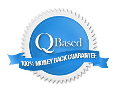 Money Back Guarantee for Lice Products Logo