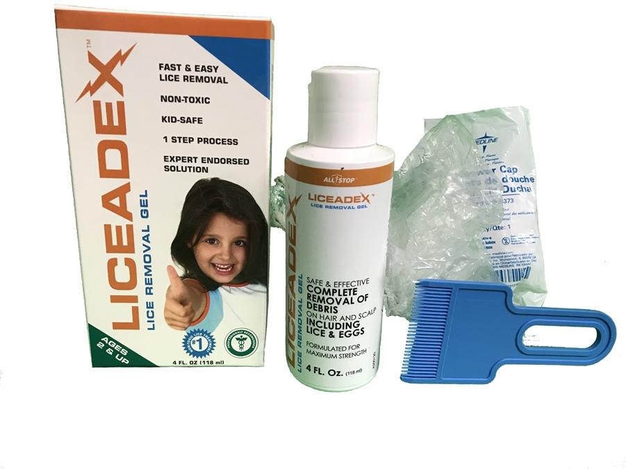 atlene lice remover